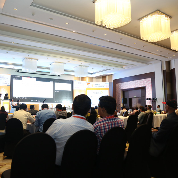 4th AMMO conference