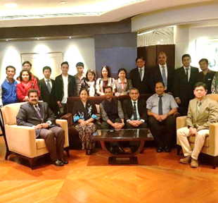 International Business Conferences