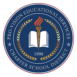 PV Educational Services Official Seal 20