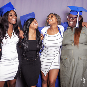 Class of 2021 Senior Graduation