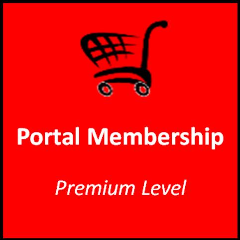 Code Portal Premium Package (Price ex GST)