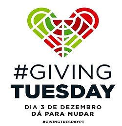 GIVINGTUESDAY e a Fundação BP Portugal