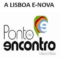 LISBOA E-NOVA e a Fundação BP Portugal