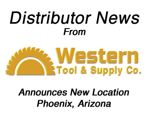 Western Tool Adds Phoenix,AZ Location