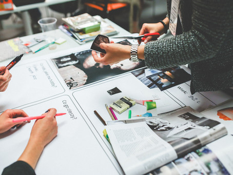 Expectations of a Creative Agency to Help your Brand