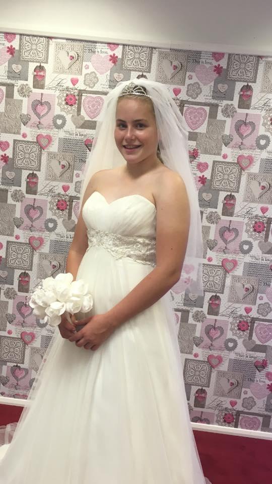 Your Dress For Less Wedding Dress Shop Herne Bay Kent