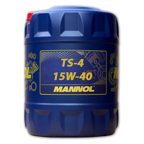 SHPD 15W40 Diesel Oil