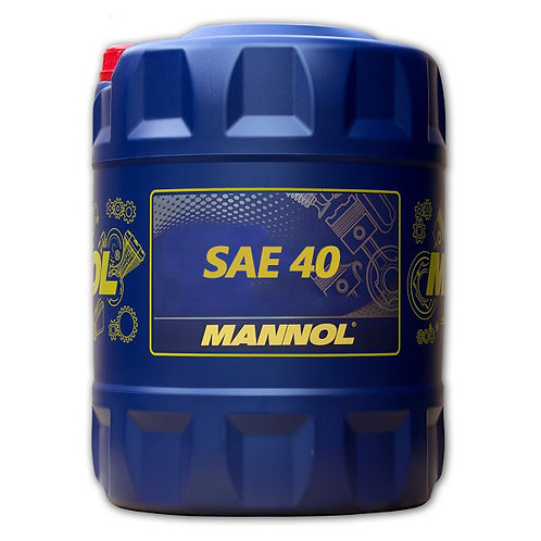 SAE 40 -Diesel Engine Oil