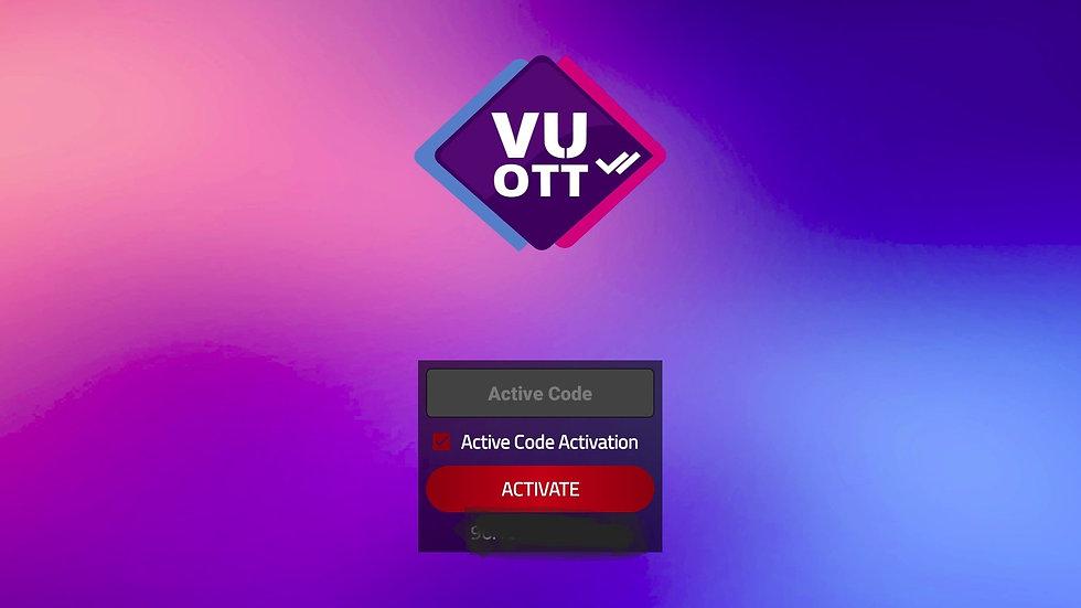 VU OTT IPTV