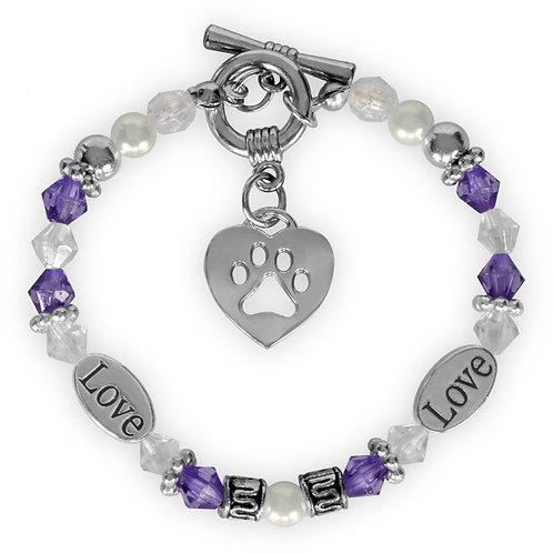 Pawsitive Bracelets