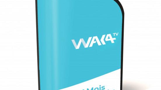 Reste chez vous IPTV SAMSUNG TV