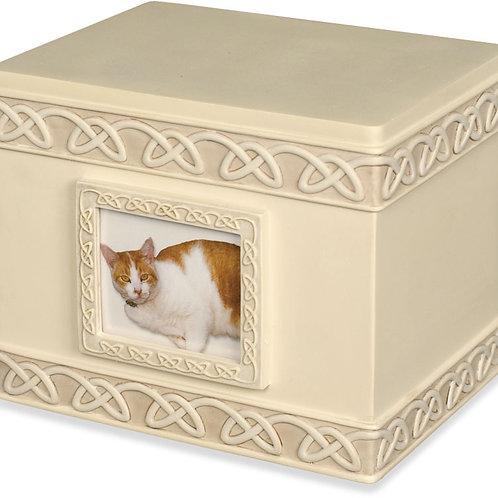 Cat Pet Urn