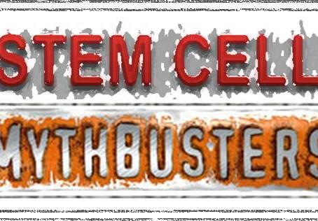 Stem Cell Myths