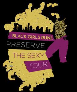 Black Girls Run?