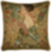 Fine Art Cushions