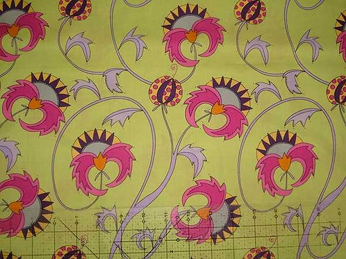 Sarah Fielke Little Things Quilt Fabric Col 3