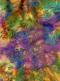 Batik Textiles Portofino Collection 3831 Quilt Fabric