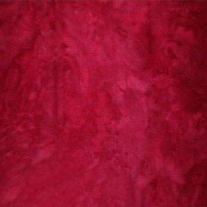 Mirah Zriya Princess Palette Batik Maroon P/PL-10-415 Quilt Fabric