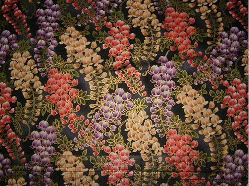 Avlyn Golden Gate Col 05 Quilt Fabric