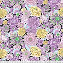 Kaffe Fassett Classics - Enchanted PWGP172 GREYX Quilt Fabric