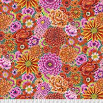 Kaffe Fassett Classics - Enchanted PWGP172 REDXX Quilt Fabric