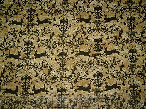 Northcott Winter's Grace Col 8 Quilt Fabric