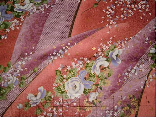 Avlyn Golden Gate Col 01 Quilt Fabric