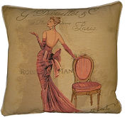 Fashion Cushions
