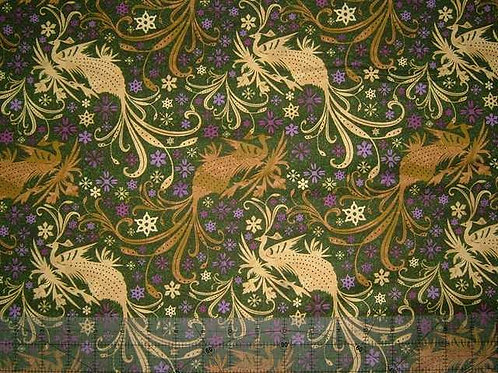 Northcott Winter's Grace Col 3 Quilt Fabric