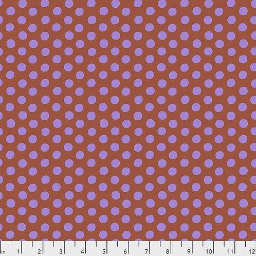 Kaffe Fassett Feb2020 - Spot PWGP070 CINNAMON Quilt Fabric