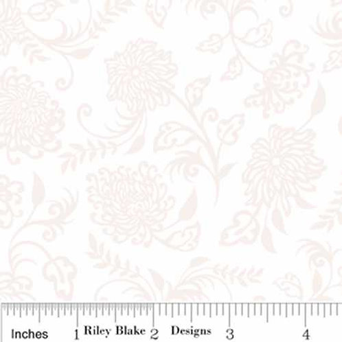 Riley Blake Decadence Col 3 Quilt Fabric