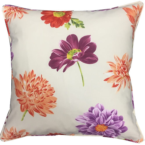Designers Guild Collerette Cream Colourway Cushion Cover