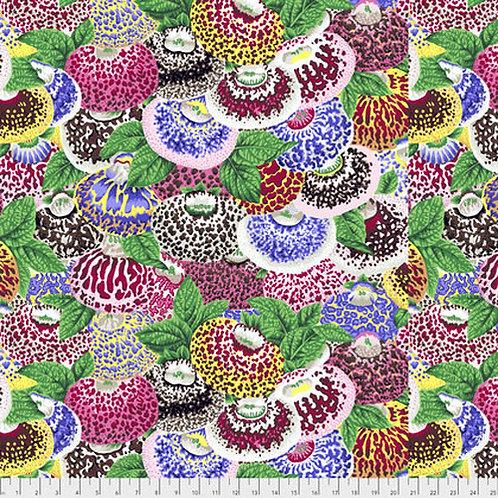 Kaffe Fassett Classics - Ladies Purse PJ094 NATUR Quilt Fabric