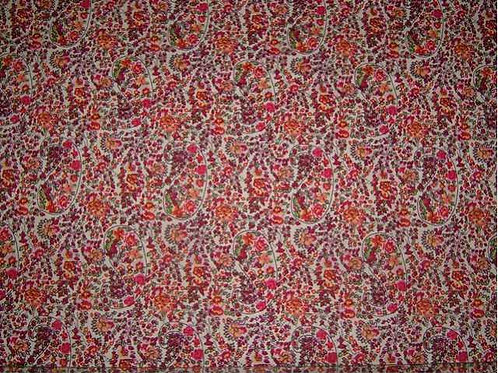 Japanese Floral Fiesta Col 10 Quilt Fabric