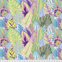 Kaffe Fassett Classics - Coleus PWPJ030 CONTRAST Quilt Fabric