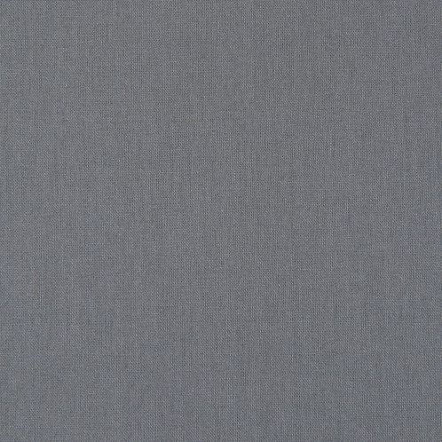 Grey Homespun Cotton Quilt Fabric