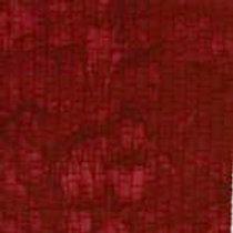 Island Batiks 611532024 Jewels & Gems Red Quilt Fabric