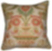 Schumacher Cushions