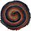 """Thumbnail: Batik """"Mardi Gras"""" Jelly Roll - 40 x 2.5"""" x WOF"""