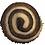 """Thumbnail: Batik """"Earthtones"""" Jelly Roll - 40 x 2.5"""" x WOF"""