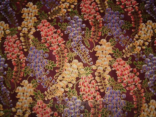 Avlyn Golden Gate Col 07 Quilt Fabric