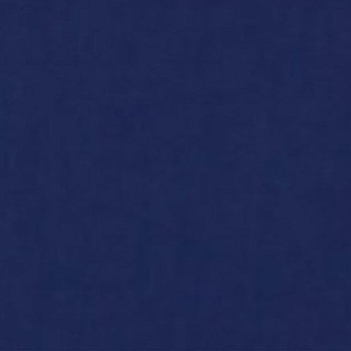 Navy Blue Homespun Cotton Quilt Fabric