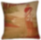 Sport Theme Cushions