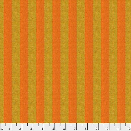Kaffe Fassett Shot Cotton Stripe SSGP001 TURMERIC Quilt Fabric