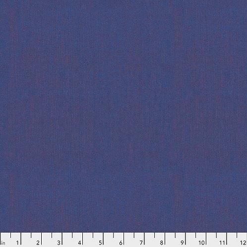 Kaffe Fassett Shot Cotton SCGP104 AIRFORCE Quilt Fabric