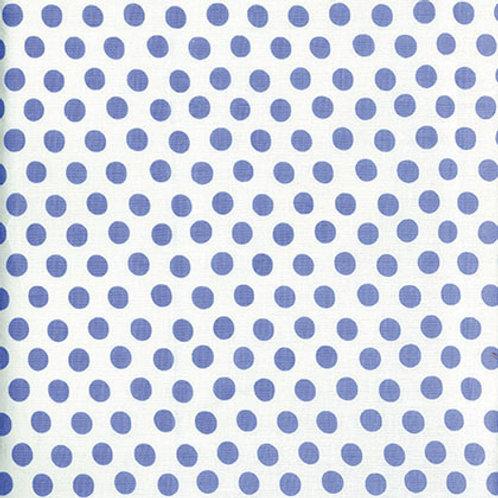 Kaffe Fassett Classics - Spot Sky GP70 SKYXX Quilt Fabric