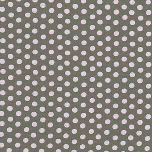Kaffe Fassett Classics - Spot Charcoal GP70 CHARC Quilt Fabric