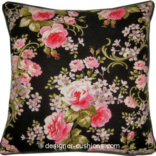 Laura Ashley Normandie Cushion Cover