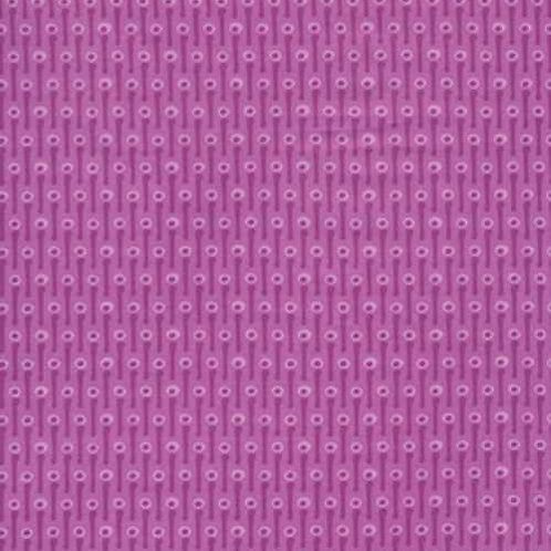 Kathy Davis JOURNEYS Dot Dot Dash Purple Quilt Fabric