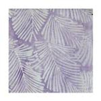 Island Batiks 121410281 Angel Lilac Leaves Quilt Fabric